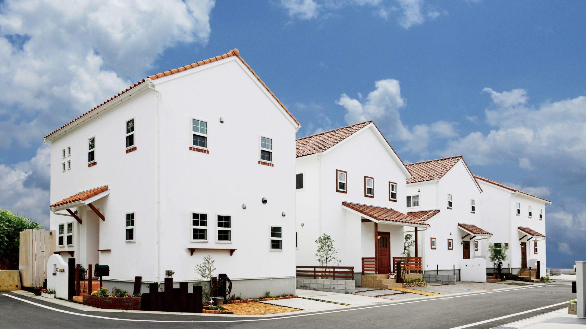 Woodhouse株式会社 |  福島県会津若松の新築やリフォーム